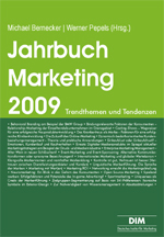 Jahrbuch Marketing 2009
